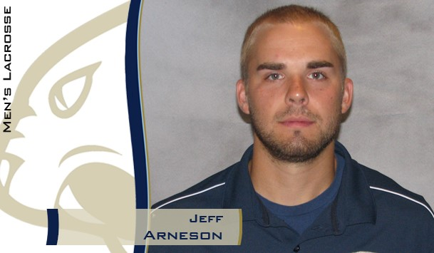 Jeff Arneson